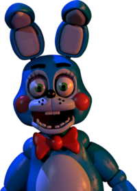ToyBonnie