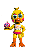 Adventure toy chica full body by joltgametravel-d99ukcj