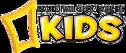 National Geographic Kids logosu
