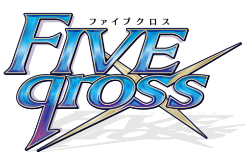 Five Qross Wiki
