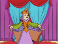 Princess like it music