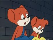 Twins is prison
