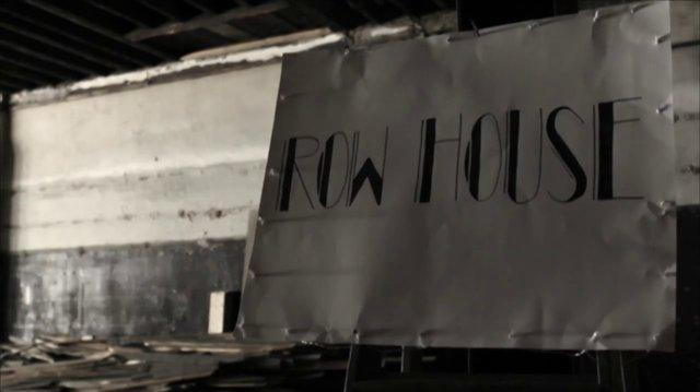 Row House Cinema Indiegogo Campaign