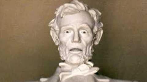 Lincoln's Gettsburg Address