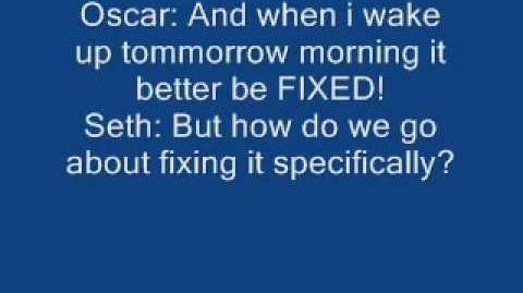 Saturday Night Live - Fix it! 1