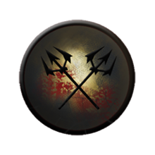 L5 demonic badge