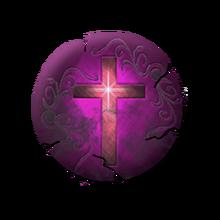 L2 angelic badge