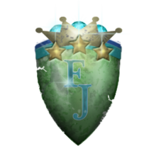 L5 fj badge