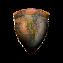 Darkness Badge Level 1