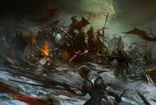 Undead army-992x667