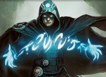 Jace the mind sculptor by NoOne00