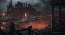 Forgotten ruins by matchack-d5oiztx