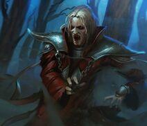 Vampire king by 88grzes-d5577zg