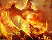 Phoenix by ramsesmelendeze-d5mdly4