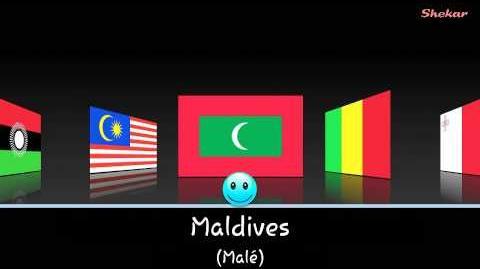 World Flags HD