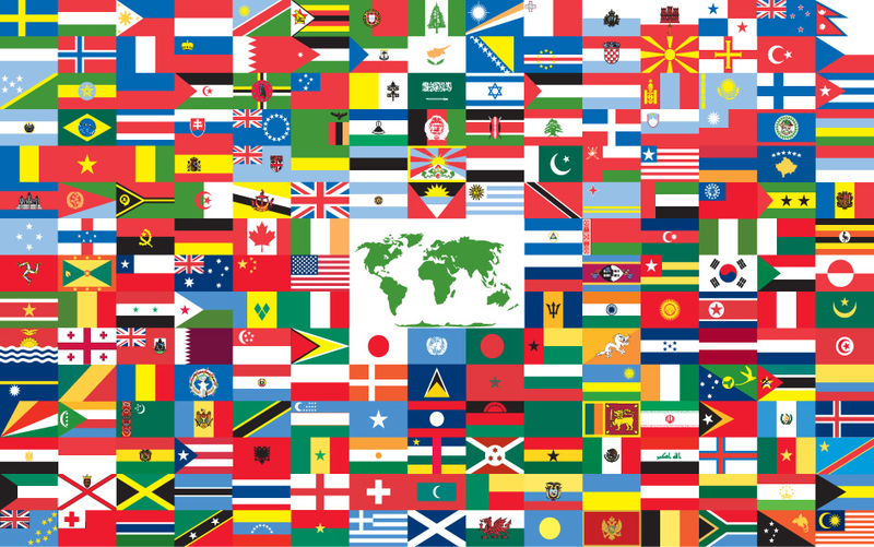 flag of the world flages wiki fandom powered by wikia