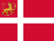 Flag of Norway 1814