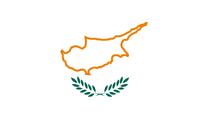 Flag of Cyprus (1960)