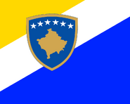 Kosovo fictional