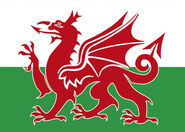 Welsh-flag s