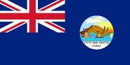 Saint Lucia 1875
