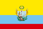 Great Colombia 1819