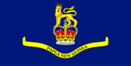 Papua New Guinea (Governor General)