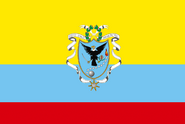 Great Colombia 1820