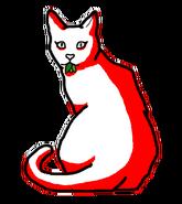 Med cat shading