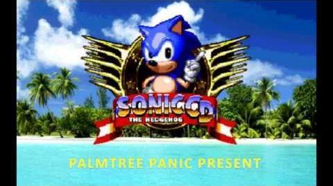 Palmtree Panic (Sonic Generations 2) | Flameguy9981's Wiki | FANDOM