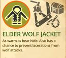 Elder Wolf Jacket