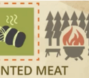 Tainted Meat