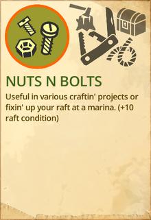 Nuts n bolts