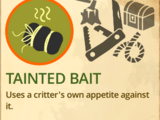 Tainted Bait