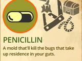 Penicillin