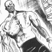 Sekiou manga