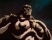 Sekiou armor anime