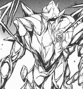 Sekiou armor