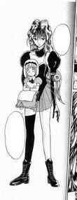 Reiran Manga