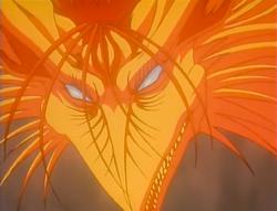 Resshin Dragon