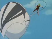 Kuchibashimaru Attacks