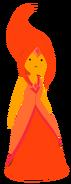Flame princess by janelvalle-d590v19
