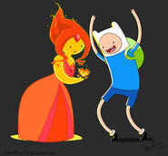 I like ur fireballs by lildarkangel99-d51umxb