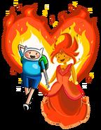 Burning low by kaptain kamikaze-d5bwteo