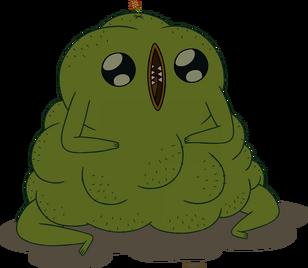 Ugly Monster