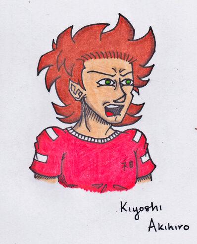 Kiyoshi Akihiro