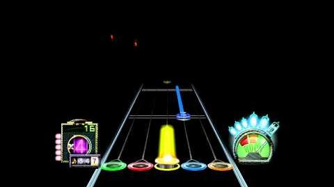 U.N. Owen Was Her (Metal Remix) - Guitar Hero 3 Chart Preview