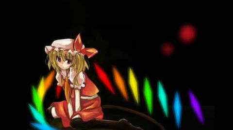 Flandre Scarlet - U.N. Owen Was Her? Rock Remix