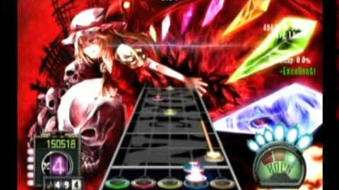 Guitar Hero Custom U.N. Owen Was Her? + Remix
