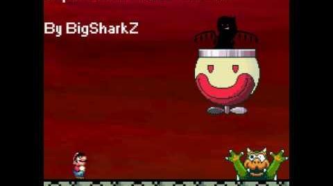 U.N. Owen was Mario